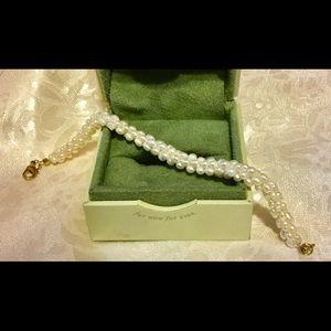 Jewelry - Beautiful Seed Pearl Bracelet